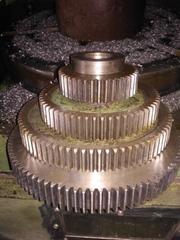 Изделия из металла,  обработка металла,  токарные,  фрезерные,  шлифовальн