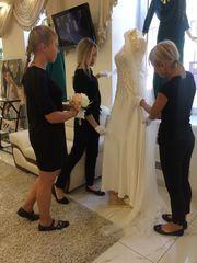 Ищем продавцов-стилистов в крупнейшую сеть свадебных салонов Украины!