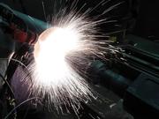 Производим восстановление  рабочих диаметров валов,  втулок и плоскостей