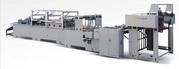 Машина для изготовления бумажных пакетов Victoria ZB 1100A.