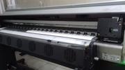 Оборудование для печати рекламы -принтер Mimaki JV3-160 б/у
