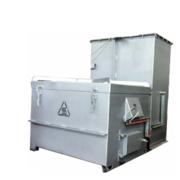Инсинератор для отходов VOLKAN 500 Эко-Спектрум