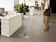 Фирма по уборке помещений - генеральная уборка помещений