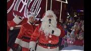 Дед Мороз вызвать заказ визит Киев