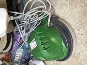 Продам полотер(роторную машину) для клининга
