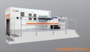 Автоматический пресс для высечки с удалением облоя YAWA TD-790  купить