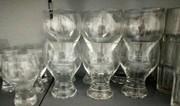 Бокалы,  стаканы,  чашки,  рюмки в ассортименте БУ