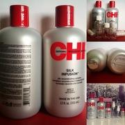 CHI Infra SILK INFUSION шелк инфузия для волос комплекс-оригинал USA