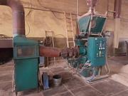 Линия,  производство брикет,  пини кей (pini key)