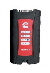 Диагностический сканер Cummins Inline 7