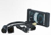 Диагностический сканер Iveco ECI