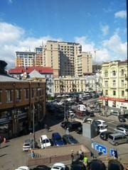 Помещение 422 кв.м. в центре Киева.