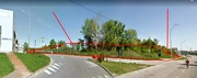 Земельный участок 135 соток,  возле ТРЦ «ART MALL»,  Голосеевский р-н.