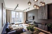 Изумительная квартира,  площадь 70 м2 в ЖК Royal Tower on Yauza,  Киев.