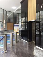 Элитного Бизнес-центра « PANORAMA»,  площадь 9585 м2 в самом сердце.