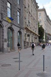 Долгосрочная аренда помещения свободного назначения на ул. Крещатик.
