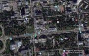 Участок в Святошинском районе,  ул. Феодоры Пушиной.