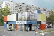Продам участок под коммерческое назначение в Киеве.