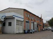 Участок Соломенский р-н,  площадь 1, 78 Га в Киеве.