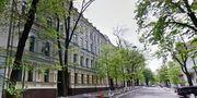 3-и Здания по ул. Десятинная в Киеве.