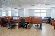 Офисные помещения в современном бизнес центре,  Киев.