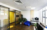 Офис,  площадью 1354 кв.м. расположен на 12 этаже,  Киев.