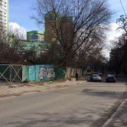 Участок 16 соток в Подольском р-не г.Киева.