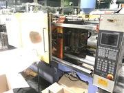 Подержанный термопластавтомат Bole BLW 178 2004.11 в рабочем состояни