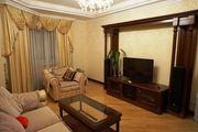 4 ком.раздельную квартиру 135 кв.м.,  Киев.