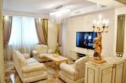 4-комнатные апартаменты в клубном доме закрытого типа,  Киев.