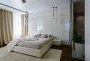 Сдам в первые уютную дизайнерскую квартиру,  площадь 95 м2,  Киев.