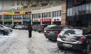 Фасадное помещение,  1 этаж,  витрина общая площадь 267 м2,  Киев.