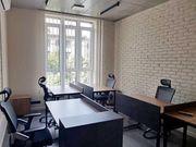 Шикарный офис,  площадь 130 м2,  возле метро в ЖК Премиум уровня,  Киев.