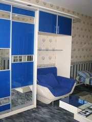 Сдам 1-но комнатную квартиру на длительный период,  Печерск