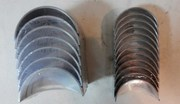 Вкладыши коренные шатунные на двигатель Лиаз / Liaz