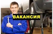 Моторист,  агрегатчик на СТО