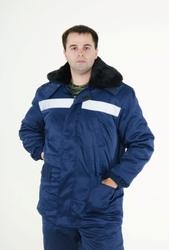Спецодежда зимняя - Куртки  Север  от производителя без посредников