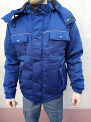 Спецодежда зимняя- продажа Куртка  Бригадир от 1 шт  от производителя
