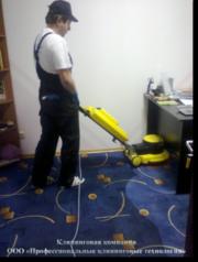 Химчистка ковровых покрытий. Чистка ковров на дому. Устранение пятен