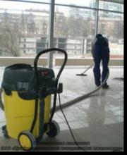 Уборка офисов. Генеральная,  послестроительная уборка офисных помещений