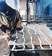 Плазменная резка металла с чпу Киев