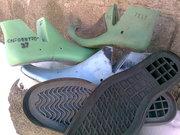 Скупаю дорого обувные колодки,  подошву