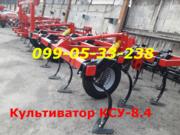 Хит продаж культиватор КСУ-8, 4 КПС-8, 4 для трактора 150-170 лс.