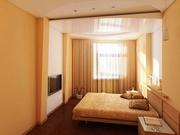 Посуточно сдам 2-х комнатную квартиру Комарова 8.