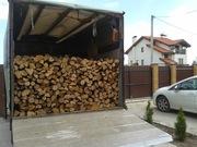 Продажа дров с доставкой по Киеву и киевской обл