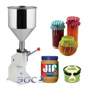 Ручной дозатор для жидких и текучих продуктов