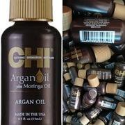 CHI Argan Oil Plus Moringa Oil-Восстанавливающее масло для волос-150мл