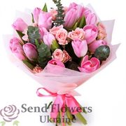 Интернет-магазин цветов