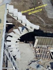 Металлические лестницы любой сложности