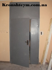 Тамбурные входные двери в Киеви и пригороде Киева
